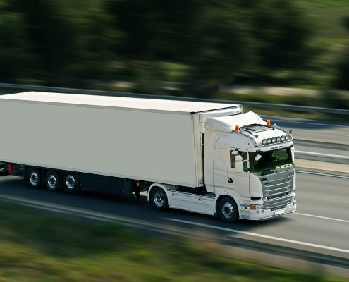 Commercial Truck Driver Local CDL A