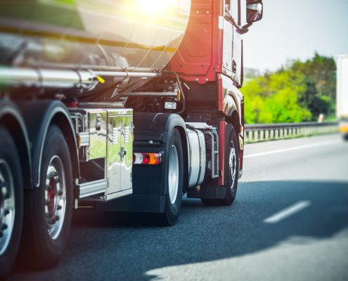 CDL Driving Age