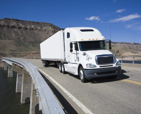 CDL Job Opportunities in Colorado
