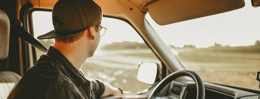 Becoming a Long-Term Truck Driver What Does the Future Hold